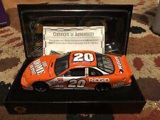 Tony Stewart #20 THE HOME DEPOT 2000 Pontiac ACTION Elite 1:24