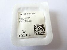 Rolex Daytona 4130-834 Jumper for Counters Movement cal 4130 sealed  (R169)