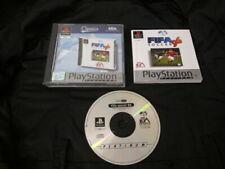 PS1 : FIFA SOCCER 96 - Completo, ITA ! Comp. con PS2 e PS3 ! CONSEGNA IN 24/48H