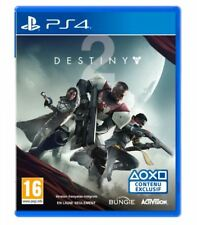 Destiny 2 - Jeu PS4 + Artbook Destiny 2