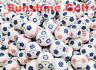12 AAA Callaway Chrome Soft Stars Stripes Truvis Mix Used Golf Balls (3A)