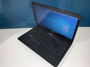 EMachines Laptop E525 Series Intel Celeron 900 2.20Ghz Dual-Core 120GB SSD 4GB