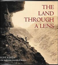 The Land Through a Lens : Highlights from the Smithsonian American Art Museum...