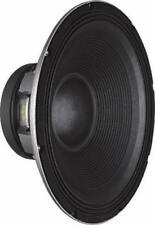 Selenium 18sws1100 18 Inch Professional Subwoofer W/4inch Voice Coil 1100w Rms