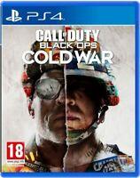 Call of Duty®: Black Ops Cold War PS4 Leer Descripción (Read Description)