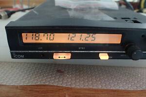 ICOM IC-A200 COM (14V)  VHF Radio Transceiver