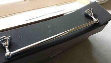 "Jado Hatteras 18"" towel bar Polished Chrome 042/460/100"