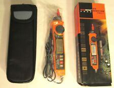 Peak Meter Pm8211 Pen Type Digital Multimeter With Ncv Acdc Voltage Current Sale