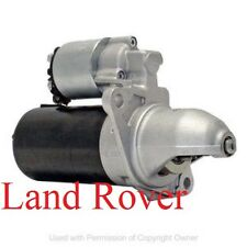 NEW LAND ROVER DEFENDER Range Rover V8 4.0L 1995-2000 HD STARTER Defender 110 90