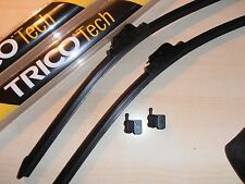 "MERCEDES VITO (W638)1997-2003 NEW PAIR TRICO WIPER BLADES & WASHER JETS 26""X22"""