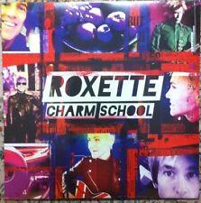 Charm School by Roxette (Vinyl, Feb-2011, EMI) Brand New Sealed Vinyl OOP