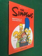 Groening THE SIMPSONS Classici Fumetto Repubblica SERIE ORO n.49 (2005) OTTIMO