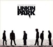 LINKIN PARK - Minutes to Midnight [Edited] CD [W20]