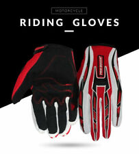 Motorcycle Racing Cycle Dirtpaw Monster Motocross Mountainbike Black Claw Gloves
