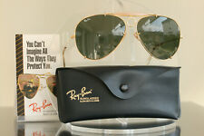 Bausch & Lomb Ray Ban USA Sharp Shooter 64[]14,  BL Vintage