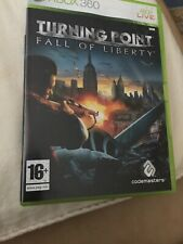 Turning Point: Fall of Liberty (Microsoft Xbox 360 Juego)