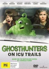 Ghosthunters - On Icy Trails : NEW DVD
