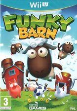 Funky Barn - Nintendo WII (Edizione Italiana)