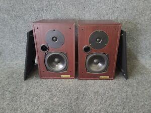 Audio Note AX-One Bookshelf Speakers
