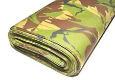 Camouflage Cotton Material