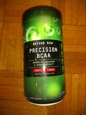 Beyond Raw Precision BCAA -. Tropical Punch.  EXP 12-2021