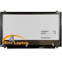 """15.6"""" AUO B156HTN03.7 B156HTN03.8 Compatible Laptop LED Screen eDP FHD Non-IPS"""