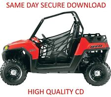 2008 Polaris Ranger RZR 800 EFI Service Repair Workshop Manual