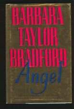 Angel,Barbara Taylor Bradford- 9780394559599