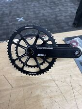 Brand New Cannondale HollowGram SiSL2 crankset 170mm 52/36