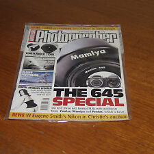 Amateur Photographer Magazines