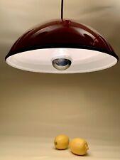 "Vintage Italian Mid-Century design Pendant Lamp ""Relemme"" manufactured by FLOS"