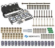 Discovery Range Rover Cylinder Head Gasket Set Intake Exhaust Valve Repair Kit
