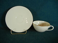 Lenox Olympia Gold X303 Cup and Saucer Set(s)