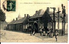 (S-28406) FRANCE - 80 - ERCHEU CPA      BOURGEOIS L. ed.