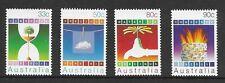 1985 Conservation  U/M (232)