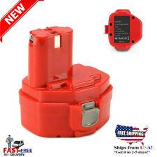 NEW Extended Battery For Makita 1420 1422 192600-1 193158-3 PA14 14.4Volt 14.4V