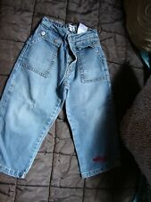 Dkny Baby Boy Blue Jeans Size Age 23 Months Old *Selling For Charity*