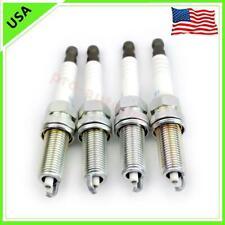 4x Iridium SILZKAR7B11 93482 Spark Plugs For Subaru Forester Impreza Legacy 2.5L