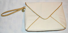 Decleor Cream 40 Year Anniversary Cosmetics Bag with Gold Trim NEW