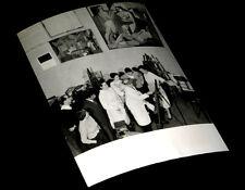 [PHOTO PHOTOGRAPHIE ORIGINALE CUBISME] [LHOTE (André)].