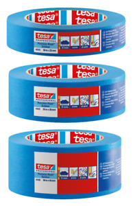tesa Professional 4440 6 MONTHS UV-Proof Outdoor Masking Tape (25 / 38 / 50 mm)
