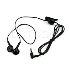 Hot 3.5mm Headset For Nokia WH-101 HS-105 2680 6500 E71 E66 Nova 6220 5000 7210