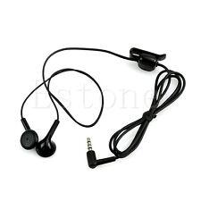 Hot 3.5mm Headset For Nokia WH-101 HS-105 2680 6500 E71 E66 Nova 6220 5000 7210