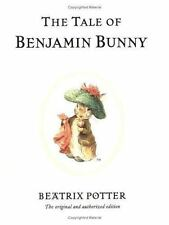 NEW - The Tale of Benjamin Bunny (Peter Rabbit) by Potter, Beatrix