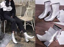 Block Heel Medium Width (B, M) Booties for Women