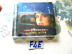 CD MUSICA IN VACANZA DA UNA VITA  PER BRANI VEDI FOTO 2 (F4E)