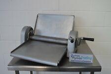 More details for john hunt hand pastry roller sheeter rare 20