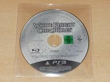 White Knight Chronicles PS3 Playstation 3 (Disc Only) **FREE UK POSTAGE**