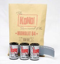 Kono Monolit 64asa 135 36exp Pack Of Three