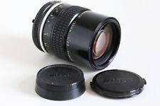 Nikon NIKKOR AI 2.8/135 - TELEOBIETTIVO-Top-condizioni!